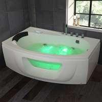Acrylic Massage Bathtub Manufacturers