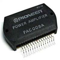 Amplifier IC Manufacturers