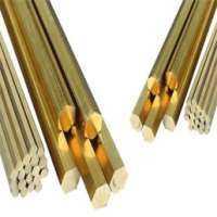 Brass Hex Rod Manufacturers