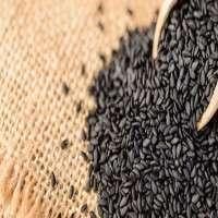 Black Sesame Seeds Manufacturers
