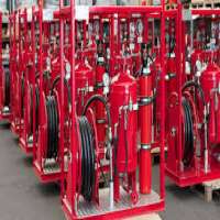 Fire Fighting Contractors Manufacturers