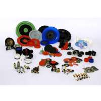 Precision Rubber Parts Manufacturers