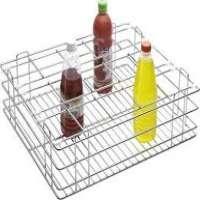 Kitchen Bottle Baskets Manufacturers