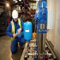 Pump Repair & Maintenance Service Manufacturers