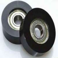 Rubber Bearings Manufacturers