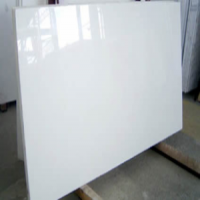 水晶白玻璃 制造商