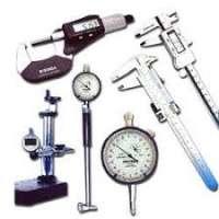 Measurement Instrument Manufacturers