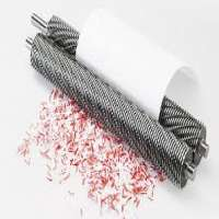 Paper Shredder Machine Repair Services Manufacturers