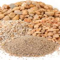 Water Filter Gravel Manufacturers