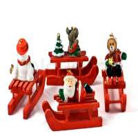Christmas Toys Manufacturers