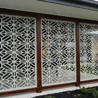 Decorative Screen Manufacturers