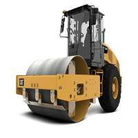 Paving Equipment Manufacturers
