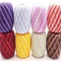 钩针棉线 制造商