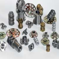 Roto Moulding Parts Manufacturers