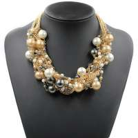 Fashion Necklace Manufacturers