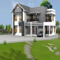 Exterior Design Services Manufacturers