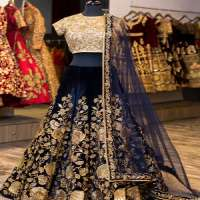 Wedding Lehenga Manufacturers