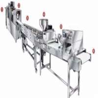 Paratha Making Machine Manufacturers