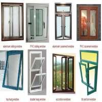 Aluminum Window Glass Manufacturers