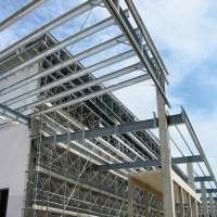 Industrial Structural Fabrication Manufacturers