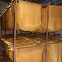 Ribbed Smoked Sheet Manufacturers