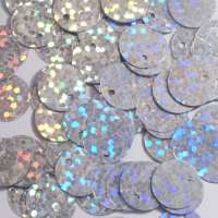 Holographic Sequin Manufacturers