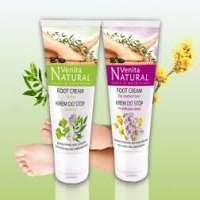 Herbal Foot Cream Manufacturers