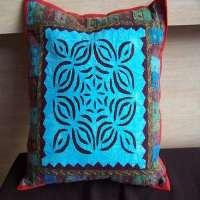 Cut Work Cushion Cover Manufacturers