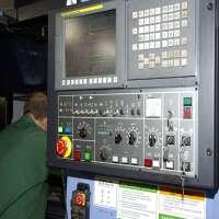 CNC Control Panel Manufacturers