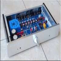Preamplifier Manufacturers
