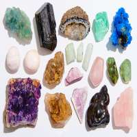 Healing Crystals Manufacturers