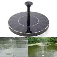Solar Fountain Manufacturers