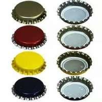 Metal Crown Caps Manufacturers