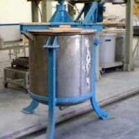 Blunger Machine Manufacturers