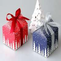 Mini Gift Boxes Manufacturers