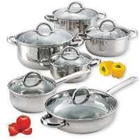 Cookware Set Manufacturers