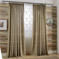 Yarn Dyed Curtain Manufacturers