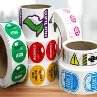 Roll Labels Manufacturers