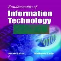Information Technology Books Manufacturers