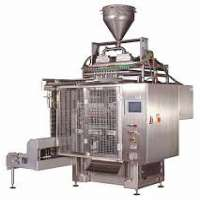 Form Fill Seal Machines Manufacturers