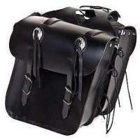 Leather Saddle Bags Manufacturers