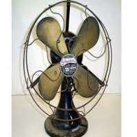 Antique Fan Manufacturers