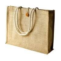 Printed Jute Shopping Bag Manufacturers