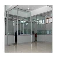 Aluminum Door Partition Manufacturers