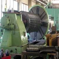 横流式涡轮机 制造商