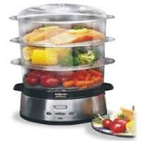 Steam Cookers Manufacturers