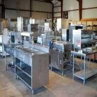 二手餐厅设备 制造商