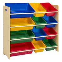 Toy Shelves Manufacturers