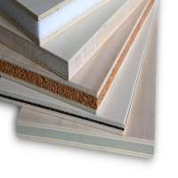 Laminated Panels Manufacturers
