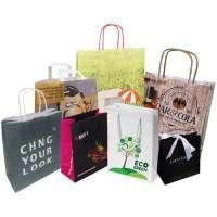 Promotional Paper Bag Manufacturers